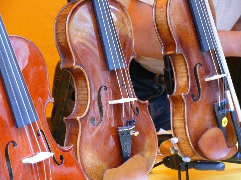 Musikalische Glanzlichter